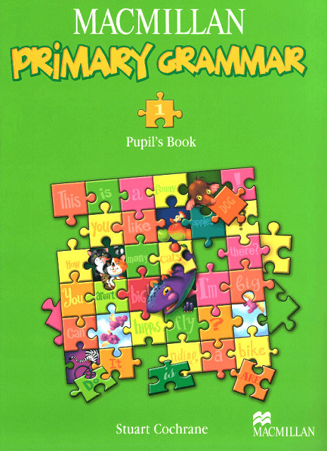 Primary Grammar 1